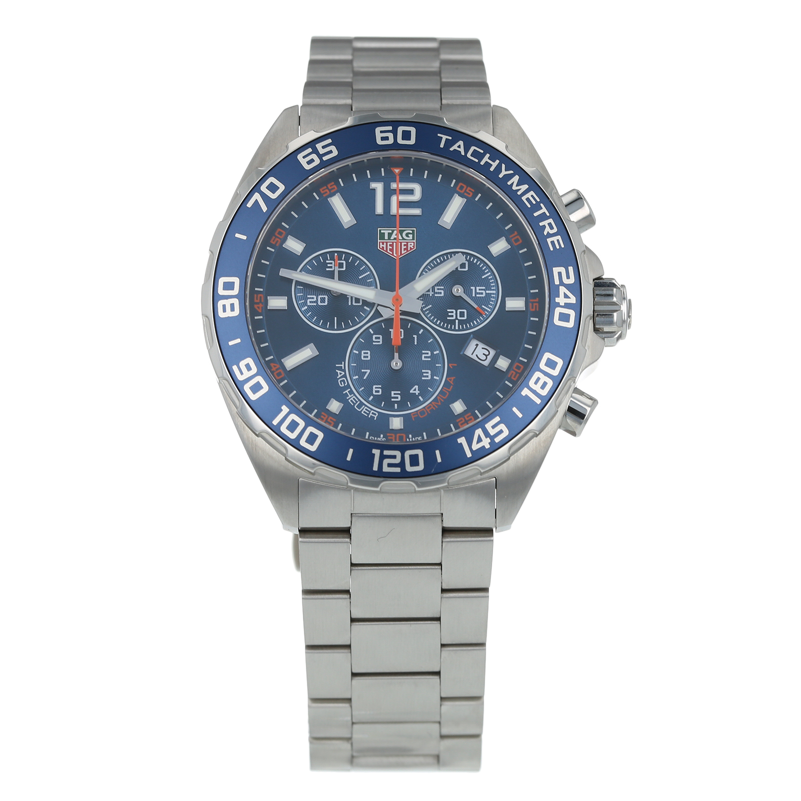 Pre-Owned TAG Heuer Formula 1 Chronograph Mens Watch CAZ1014