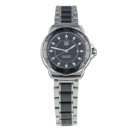 Pre-Owned TAG Heuer Formula 1 Ladies Watch WAH1314