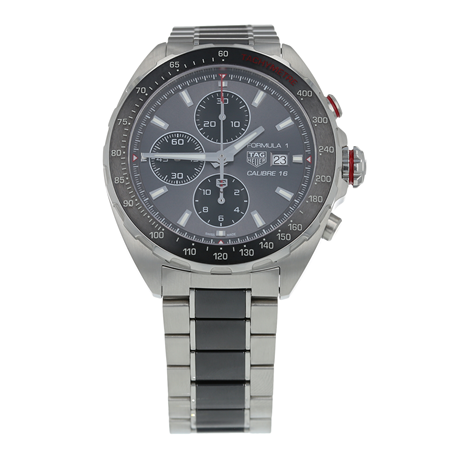 Pre-Owned TAG Heuer Formula 1 Mens Watch CAZ2012-0