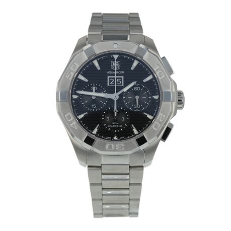 Pre-Owned TAG Heuer Aquaracer Mens Watch CAY211Z