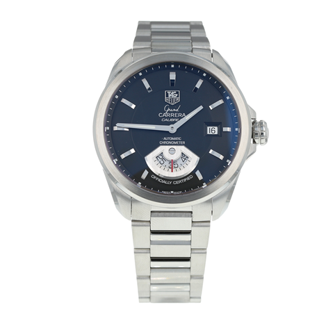 Pre-Owned TAG Heuer Grand Carrera Mens Watch WAV511A