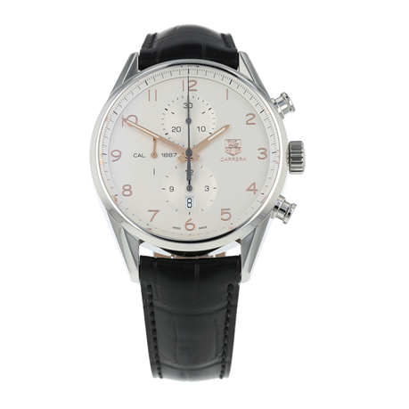 Pre-Owned TAG Heuer Carrera Mens Watch CAR2012