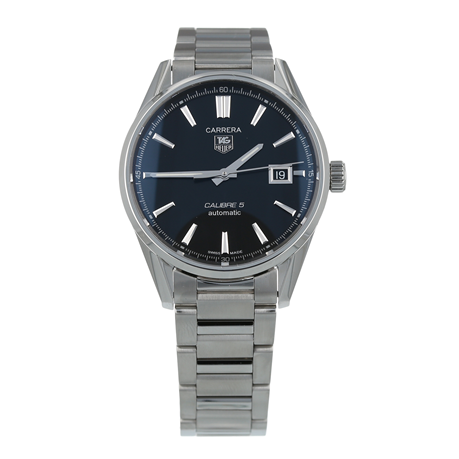 Pre-Owned TAG Heuer Carrera Mens Watch WAR211A
