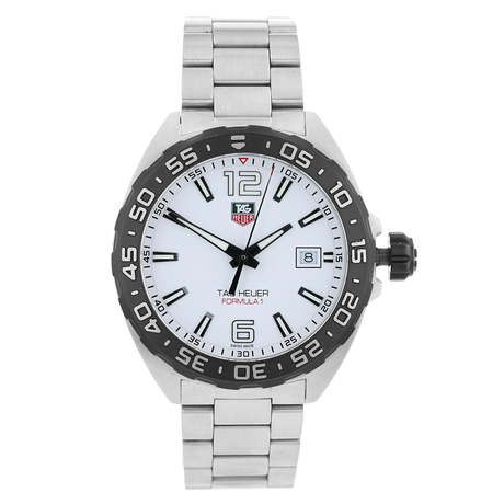 Pre-Owned TAG Heuer Formula 1 Men's Watch