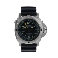 Pre-Owned Panerai Luminor Mens Watch