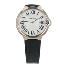 Pre-Owned Cartier Ballon Bleu Mens Watch W6920055/ 3375