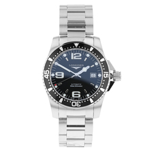 Pre-Owned Longines Hydroconquest Stainless Steel Men's Watch