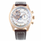 For Him - Pre-Owned Zenith Rose Gold El Primero Chronomaster Men's Watch - 18.2080.4021