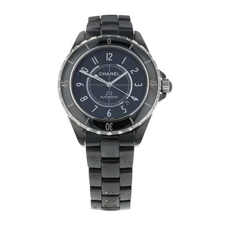 Pre-Owned Chanel J12 Unisex Watch H2980