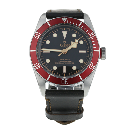 Pre-Owned Tudor Black Bay Mens Watch 79230R