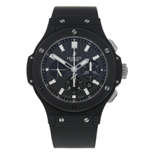 Pre-Owned Hublot Big Bang Black Magic Mens Watch 301.C1.1770.RX