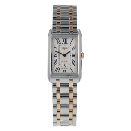 Pre-Owned Longines DolceVita Ladies Watch L5.512.5