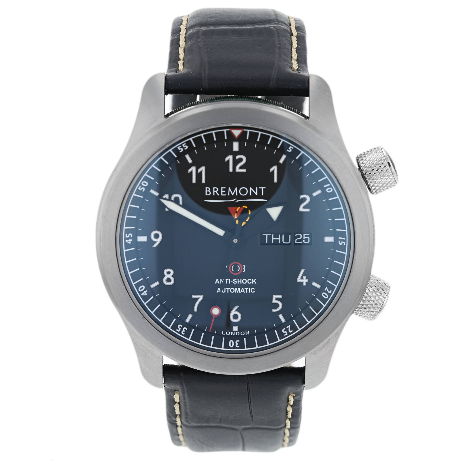 Pre-Owned Bremont Martin Baker Mens Watch