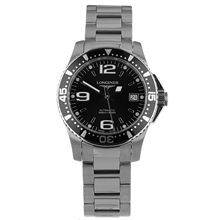 Pre-Owned Longines Hydroconquest