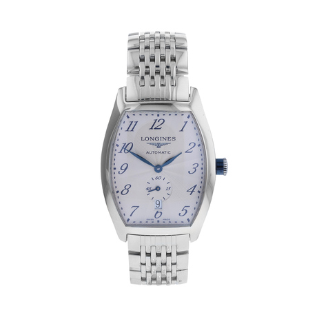 Pre-Owned Longines Men's Watch