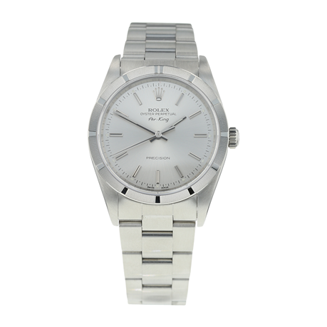 Pre-Owned Rolex Air-King Mens Watch 14010M