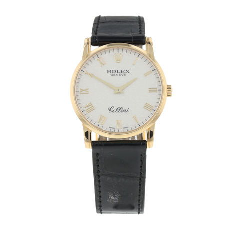 Pre-Owned Rolex Cellini Mens Watch 5116/8