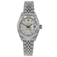 Pre-Owned Rolex Datejust Ladies Watch 79160