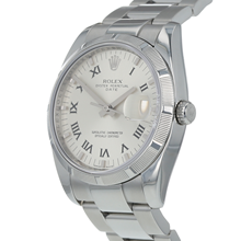Pre-Owned Rolex Oyster Perpetual Date Unisex Watch 115210