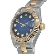 Pre-Owned Rolex Datejust Ladies Watch 79173