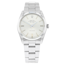 Pre-Owned Rolex Air-King Mens Watch 5500