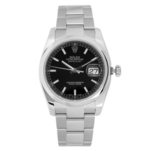 Pre-Owned Rolex Datejust 36, Circa 2007