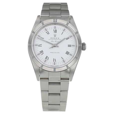 Pre-Owned Rolex Air-King Mens Watch 14010