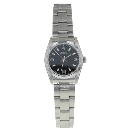 Pre-Owned Rolex Oyster Perpetual Ladies Watch 67480