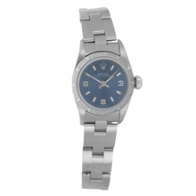 Pre-Owned Rolex Oyster Perpetual Ladies Watch 67230