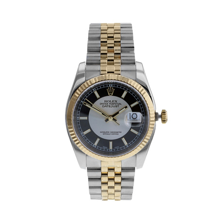 Pre-Owned Rolex Datejust Mens Watch, Circa 2006