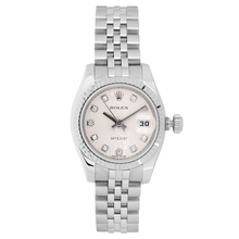 Pre-Owned Rolex Datejust 26, Circa 2012