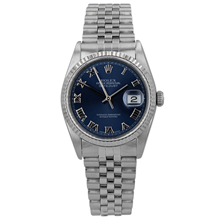 Pre-Owned Rolex Datejust Mens Watch 16234