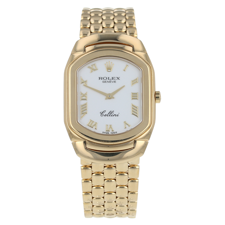 Pre-Owned Rolex Cellini Mens Watch 6633