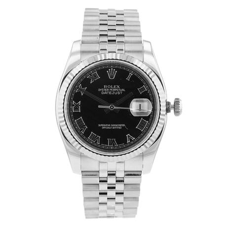 Pre-Owned Rolex Datejust Men's Watch