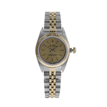 Pre-Owned Rolex Oyster Perpetual Ladies Watch, Circa 2002