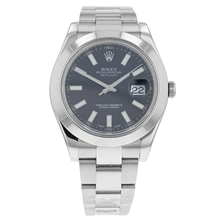 Pre-Owned Rolex Datejust II Mens Watch