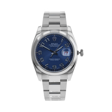 Pre-Owned Rolex Datejust Ladies Watch, Circa 2010