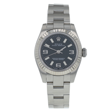 Pre-Owned Rolex Oyster Perpetual Ladies Watch 176234