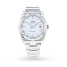 Pre-Owned Rolex Datejust Mens Watch 116200