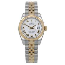 Pre-Owned Rolex Datejust Ladies Watch179173