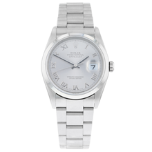 Pre-Owned Rolex Datejust Mens Watch 16200