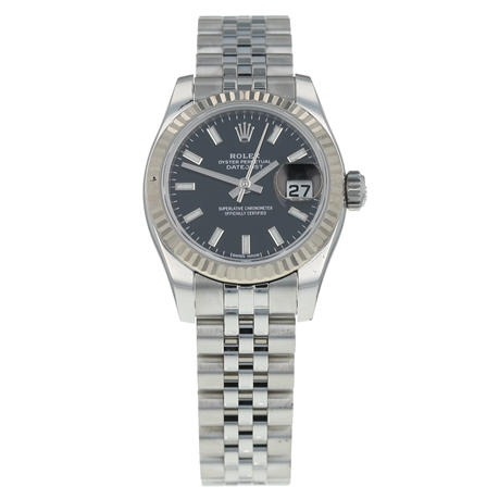 Pre-Owned Rolex Datejust Ladies Watch 179174