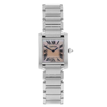 Pre-Owned Francais de Cartier Ladies Watch