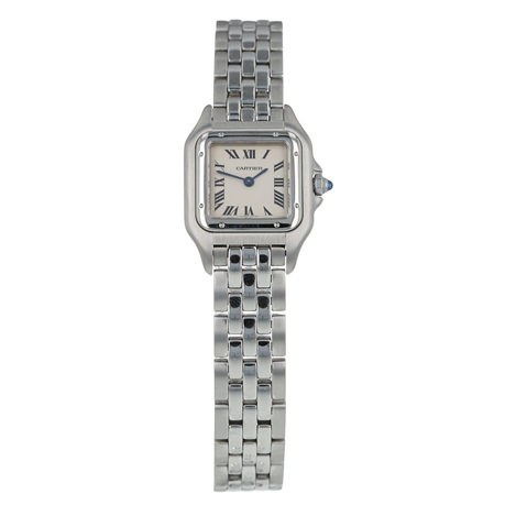 Pre-Owned Cartier Panthere Ladies Watch WSPN0006/ 4022