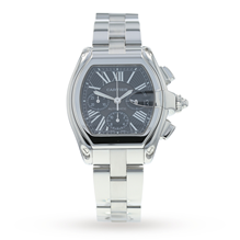 Pre-Owned Cartier Roadster Chronograph Mens Watch 2618