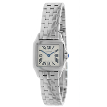 Pre-Owned Santos de Cartier Ladies Watch