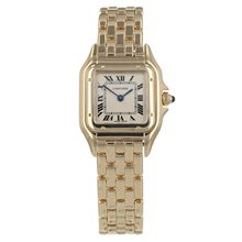 Pre-Owned Cartier Panthere Ladies Watch W25022B9/ 8669