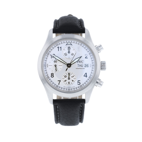 Pre-Owned IWC Chronograph