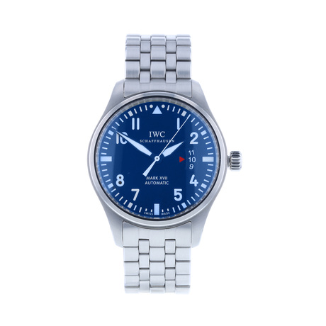 Pre-Owned IWC St Mark XVII, Circa 2015