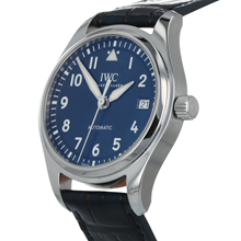 Pre-Owned IWC Pilot Unisex Watch IW324008